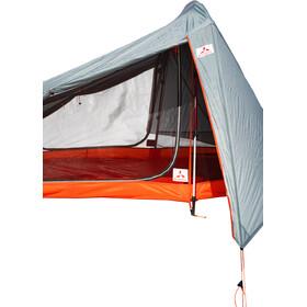 Slingfin 2Lite Trek Tente, gray